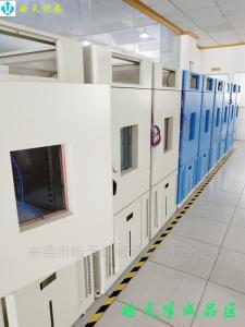 SMB-100PF 可程式恒温恒湿试验箱现货库存量