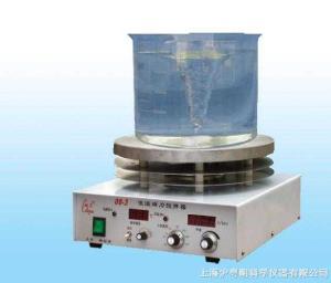 08-3 恒温磁力搅拌器