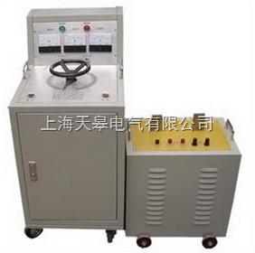 SLQ-82系列 短路器电流发生器 升流器 大电流发生器