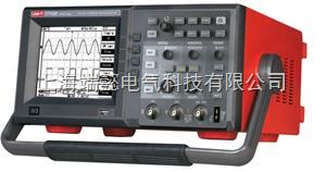 UTD3102BE数字存储示波器