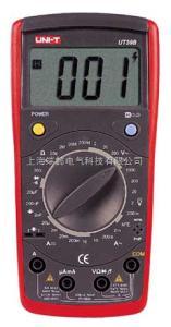 UT39B UT39B通用型数字万用表
