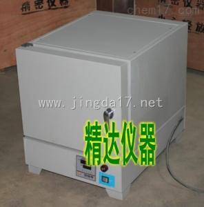 SX2-4-10 智能一体式箱式电阻炉