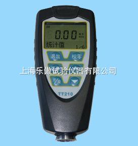 TT210 涂层测厚仪 上海