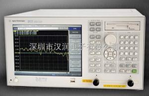 E5062A ENA-L射频网络分析仪 300kHz-3GHz 仪器仪表销售,仪器仪表租赁,仪器仪表回收