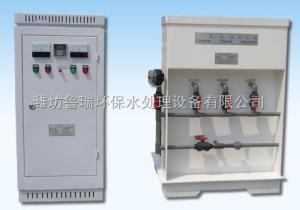 OTH-150 东胜二氧化氯发生器-农村饮用水消毒设备-人民医院污水处理设备