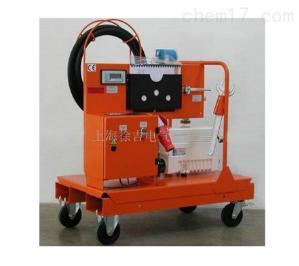 SF6真空泵裝置