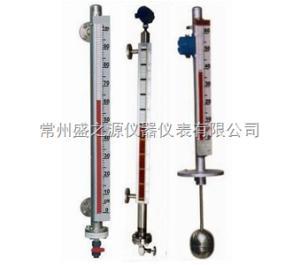 UHZ-58/DB电伴热磁翻柱液位计