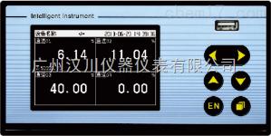 VX2304无纸记录仪