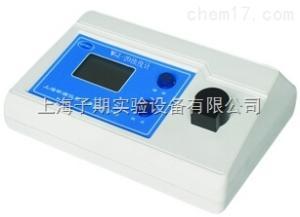 WGZ-200S 水廠專用濁度計