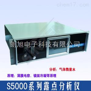 S3000型在线热导氢气分析仪