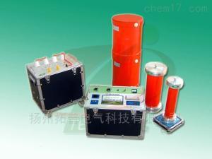 拓普牌便攜式電纜諧振耐壓試驗裝置