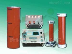 便攜式電纜諧振耐壓試驗裝置