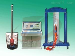 TP-III-20 電力安全工器具力學性能試驗機