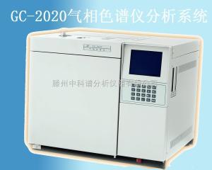 GC2020 滕州气相色谱分析仪