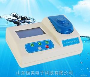 HM-205A COD氨氮总磷快速测定仪