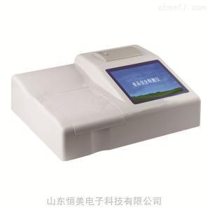 HM-Y12 亚硝酸盐快速检测仪