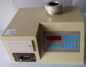 FT-100A 粉体密度测试仪