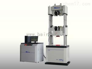 電液伺服萬能試驗機WAW-1000