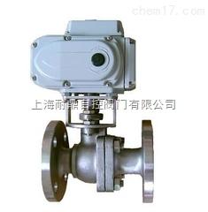 JLQ941F-16C JLQ941F-16C DN125 150 200 250 300 JLQ941F-80 电动球阀