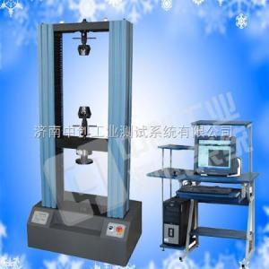 50KN结晶氯化铝硬化水玻璃型壳检测设备、5T结晶氯化铝硬化水玻璃型壳测试仪器、试验机械