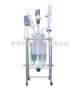 S212-50L 双层玻璃反应釜