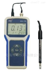 DDS-1702便携电导率仪分析仪