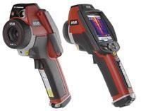 FLIR i60 美国FLIR i60红外热像仪