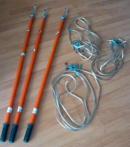 FDB便攜式伸縮型放電棒