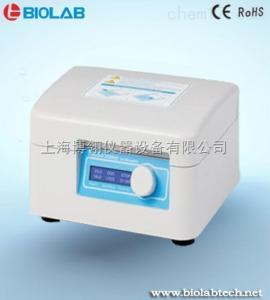 BS-102A 微孔板恒温振荡器
