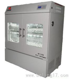 BS-1102G 双层大容量光照摇床(十段编程)