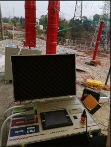 南昌申报电力承试五级资质设备清单选型指南