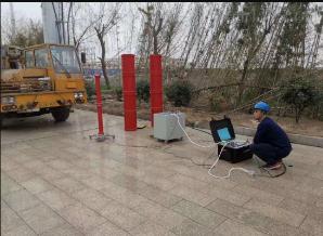 上海徐吉出租承試二級資質設備