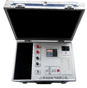 STZR直流电阻快速测量仪上海徐吉制造