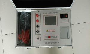 ZZC-10A 直流电阻快速测量仪上海徐吉制造