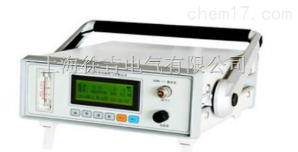 HDWS-II 上海便攜式SF6氣體微水測試儀廠家