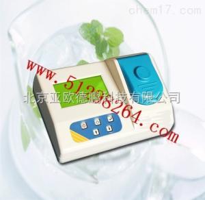 DP-211M 室内空气甲醛·苯系物·TVOC速测仪/ 室内空气甲醛·苯系物·