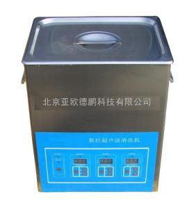 DP/TH-100BQ 数控超声波清洗机/实验室超声波清洗器