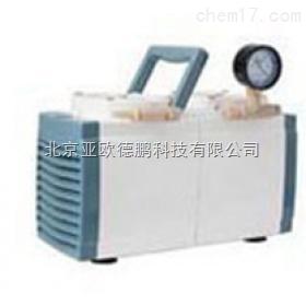 隔膜真空泵DP-GM1.0A 隔膜真空泵DP-GM1.0A