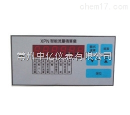 XPN型 智能流量積算儀