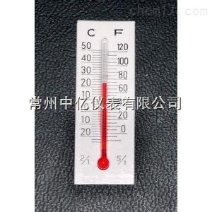 LX003 纸板温度计