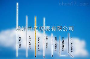 WNY常州玻璃棒式温度计,玻璃棒式温度计WNG厂家