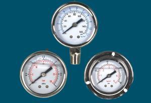 YTN-40 耐震壓力表
