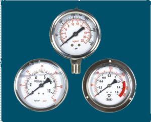 YTN-75 耐震壓力表