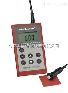 MINITEST600F/600N/60 涂镀层测厚仪