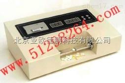 DPYD-2 片剂硬度测试仪型号:DPYD-2