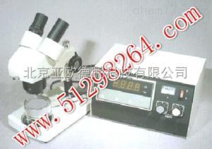 DP-XT5B 显微熔点测试仪型号:DP-XT5B