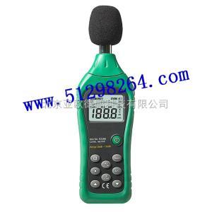 DP6708 数字声级计DP6708