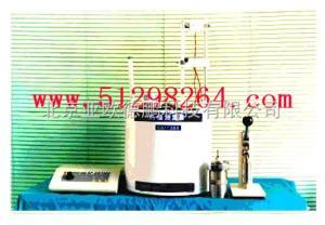 DP—384B 石油产品热值测定仪/热值测定仪