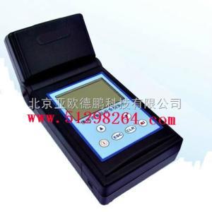 DP-MD06T 手持式(易滥用添加剂)快速检测仪(三)