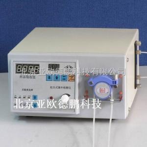 DP-HDL 组合式紫外检测仪(高性能双光束